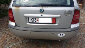 Erfahrungsbericht: Auto nach Bulgarien überführen…