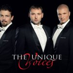 Die 3 bulgarischen Tenöre - The Unique Voices