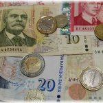 Bulgarisches Geld