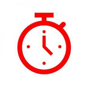 Arbeitszeiten & Erreichbarkeit